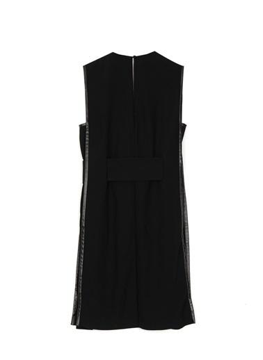 Love'n Fashion Paris Elbise Siyah